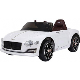 Bentley EXP-12 River Toys Белый